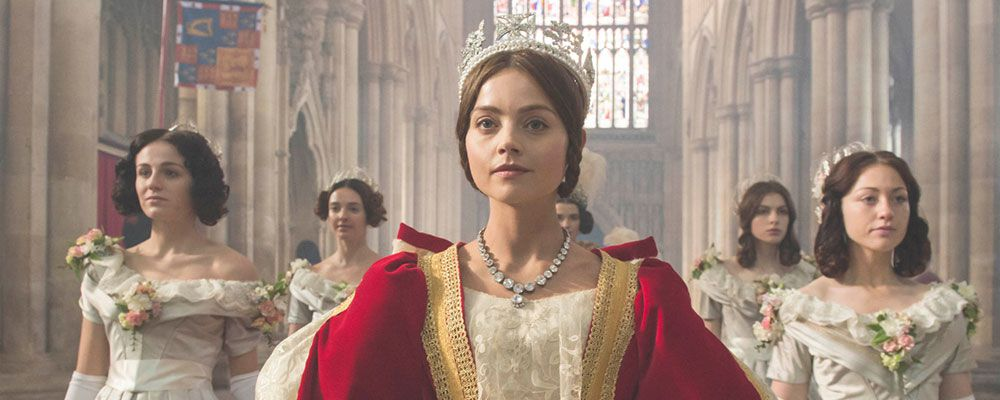 Victoria, su Canale 5 la storia di una regina diventata mito