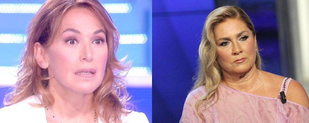"""Romina Power contro Barbara d'Urso: """"Manipolati dalla sete di gossip"""""""