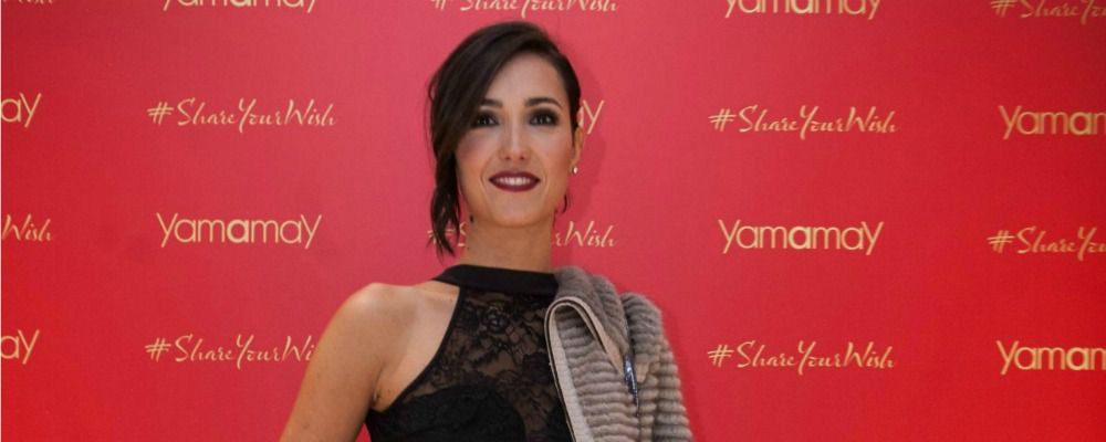 Caterina Balivo: 'Voglio il terzo figlio'