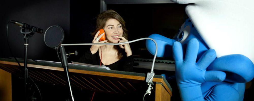 Cristina D'Avena canta Noi Puffi Siam Così, la nuova sigla del film sui Puffi