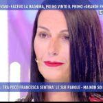 Domenica Live, Cristina Plevani: 'Senza Pietro Taricone non avrei vinto il Grande Fratello'