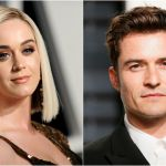Katy Perry gelosa di Orlando Bloom lo batte all'asta e poi lo compra