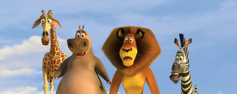 Madagascar 2 via dall'isola: trailer, trama e curiosità del film d'animazione in tv