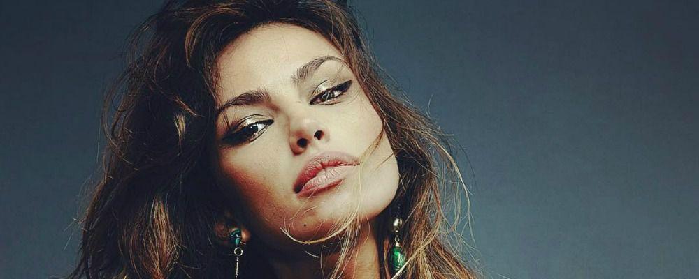 Madalina Ghenea e Nicolò Zaniolo amore hot 'posso baciarti tutto il tempo'