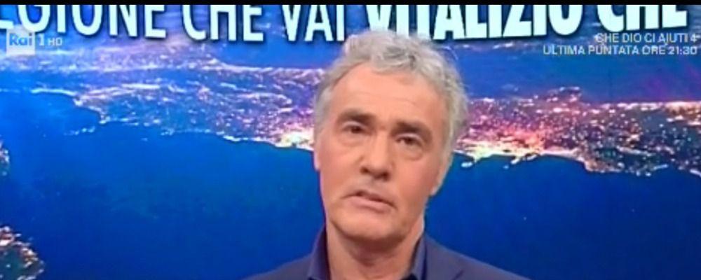 Massimo Giletti sulla chiusura dell'Arena: 'In Rai hanno cercato di ostacolarmi'