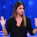 Paola Perego e la lotta con l'ansia: 'Provai a rompermi un braccio'