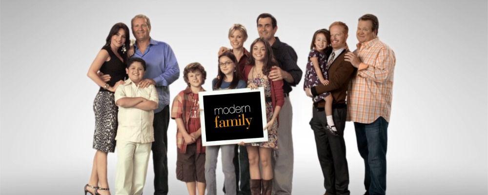 Modern Family: nona stagione a rischio, gli attori sono senza contratto