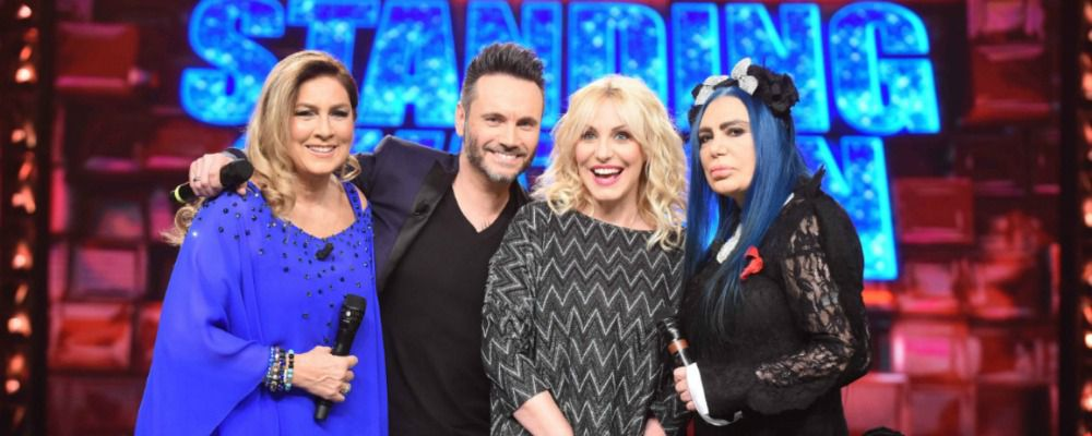 Standing Ovation, il 17 marzo la finale con ospiti Lino Banfi, Patty Pravo e Fabio Basile