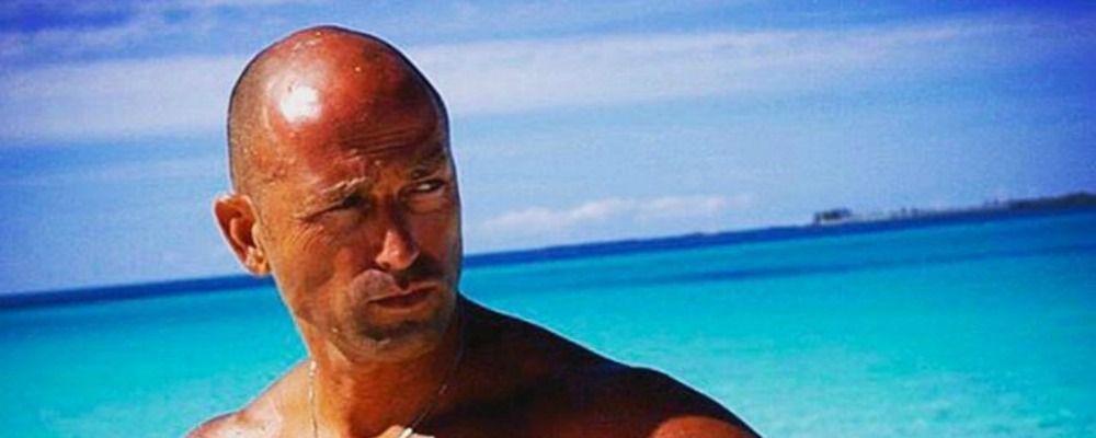 Isola dei famosi 2019, Stefano Bettarini nuovo naufrago? L'indiscrezione