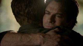 The Vampire Diaries: le immagini del finale