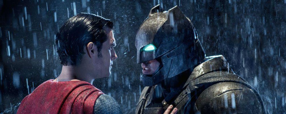 Batman v Superman: L'alba della giustizia: cast, trama e curiosità