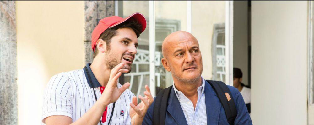 Ma che bella sorpresa: cast, trama e curiosità del film con Claudio Bisio e Frank Matano