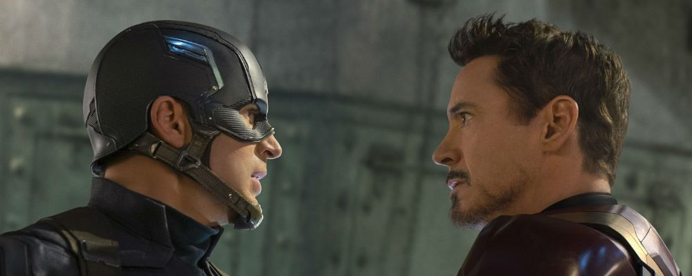 Captain America: Civil War, conflitto interno tra gli Avengers trama, cast e curiosità