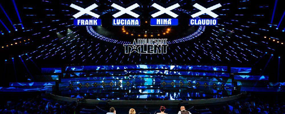 Italia's Got Talent 2017, ultima semifinale con Fabio Fazio e Pupo: anticipazioni