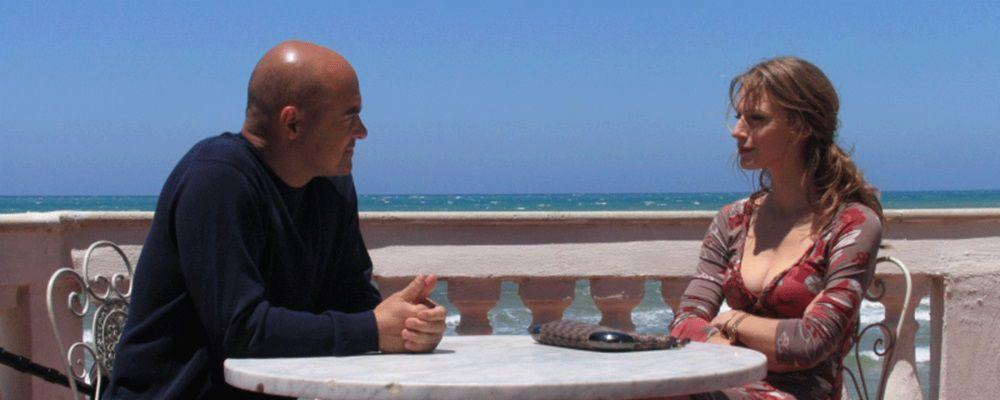 Il commissario Montalbano, La luna di carta: Salvo e un ricordo del passato