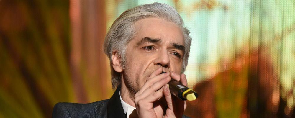 The Voice 2019, Morgan e l'essere coach: 'Una retrocessione, come vedere Maradona in serie B'