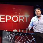 Report, puntata del 20 aprile: il coronavirus, gli attacchi al  Papa, la situazione in Piemonte e la Ferrari