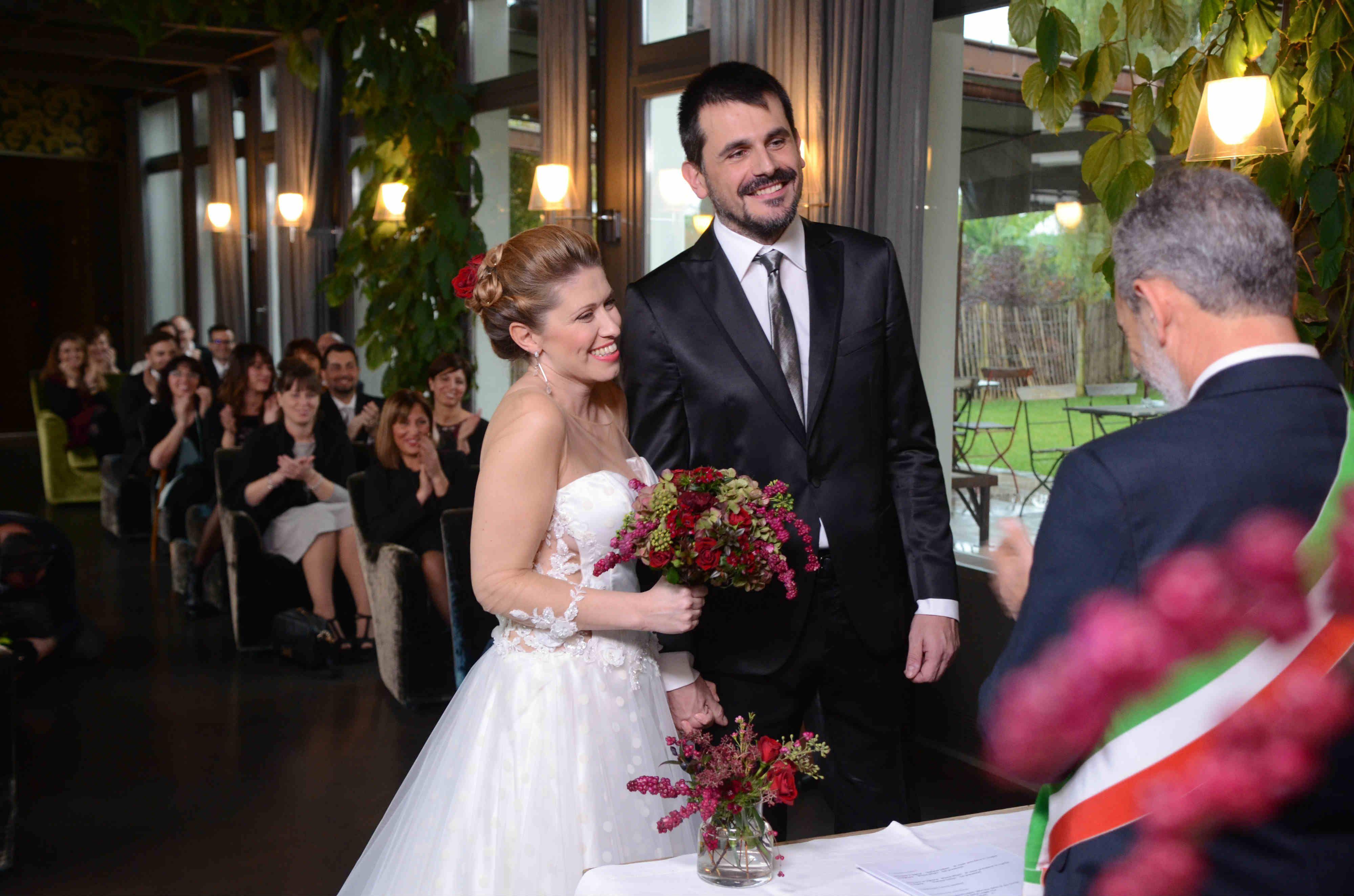 Matrimonio a prima vista 9, la replica in chiaro con coppie di
