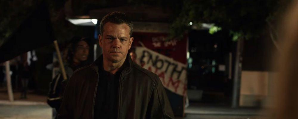 Jason Bourne: trama, cast e trailer del quinto film della saga con Matt Damon