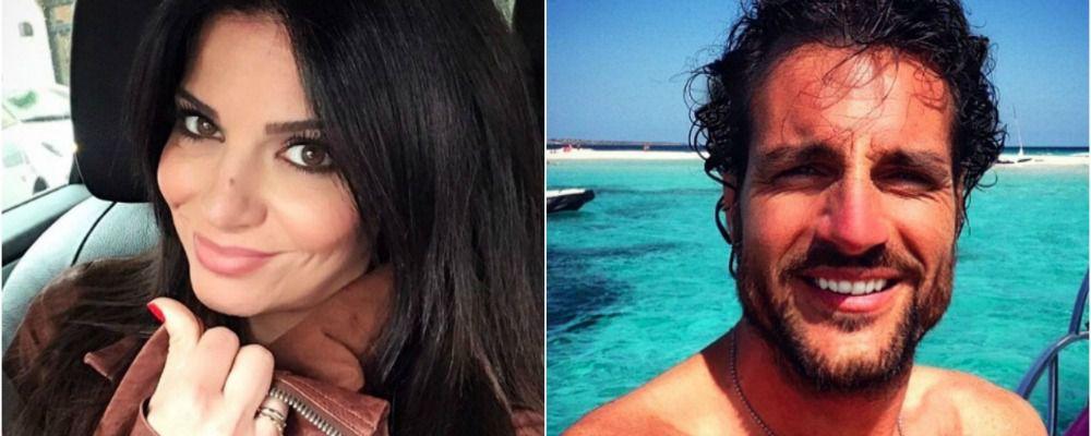 Laura Torrisi incinta di Luca Betti? Il dettaglio rivelatore