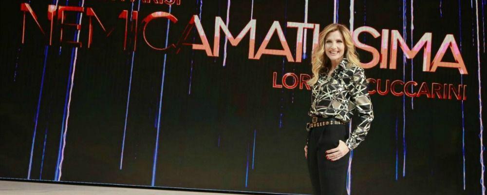 Lorella Cuccarini: 'Nemicamatissima potrebbe diventare un format'