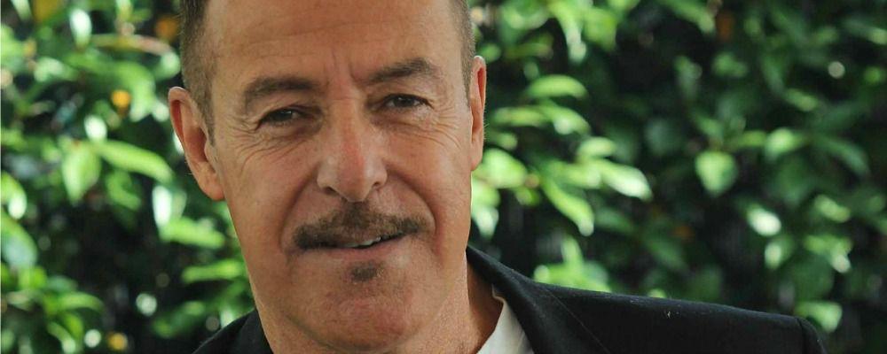 Massimo Lopez dopo l'infarto: 'La mia vita è cambiata, ora penso all'amore'