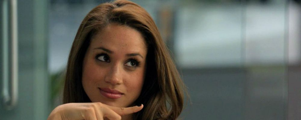 Meghan Markle, nei cinema il film dello scandalo: festaiola e discinta prima di Suits e Harry