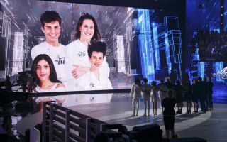 Amici 16, terzo serale con Francesco De Gregori e Marco Bocci: eliminata Vittoria