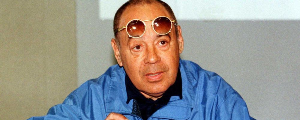 Addio a Gianni Boncompagni: la camera ardente all'insegna del suo humor