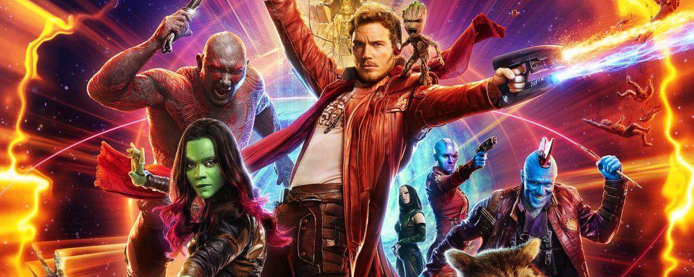 Guardiani della Galassia vol 2, nelle sale dal 25 aprile il super sequel Marvel
