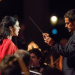 Mozart in The Jungle, Gael Garcia Bernal incontra Monica Bellucci e Cristian De Sica