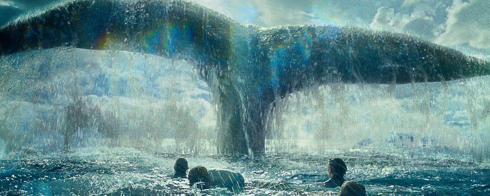 Quanto grande è Moby Dick