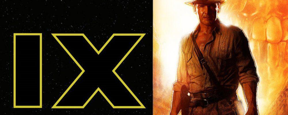 Star Wars e Indiana Jones: svelate le prossime uscite al cinema