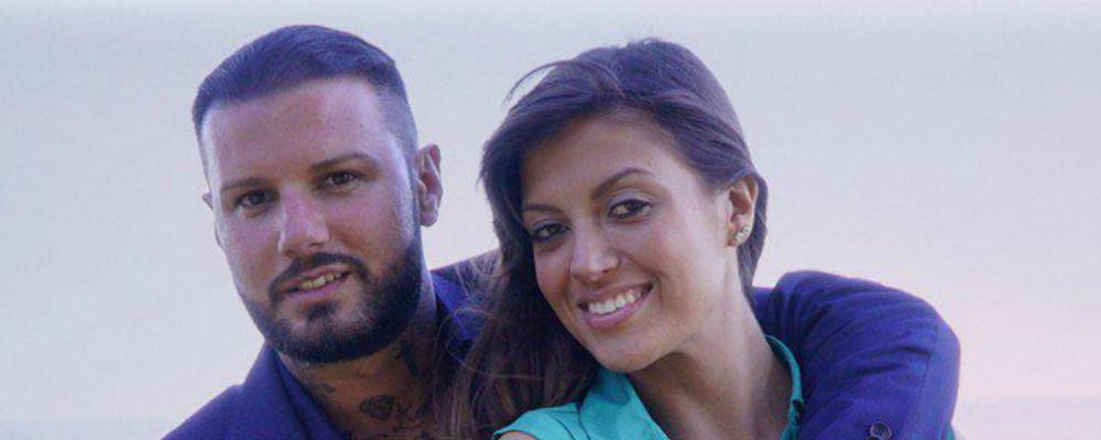 Temptation Island, Flavio Zerella e Roberta Mercurio si sposano