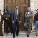 Ascolti tv, 6,2 milioni di telespettatori per Maltese con Kim Rossi Stuart