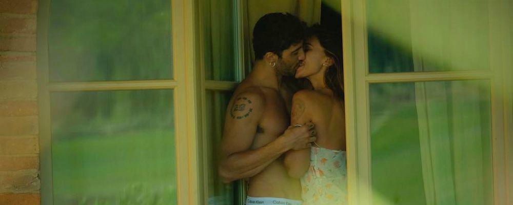 Belen Rodriguez e Andrea Iannone, nozze a settembre? Potrebbe essere il mese giusto