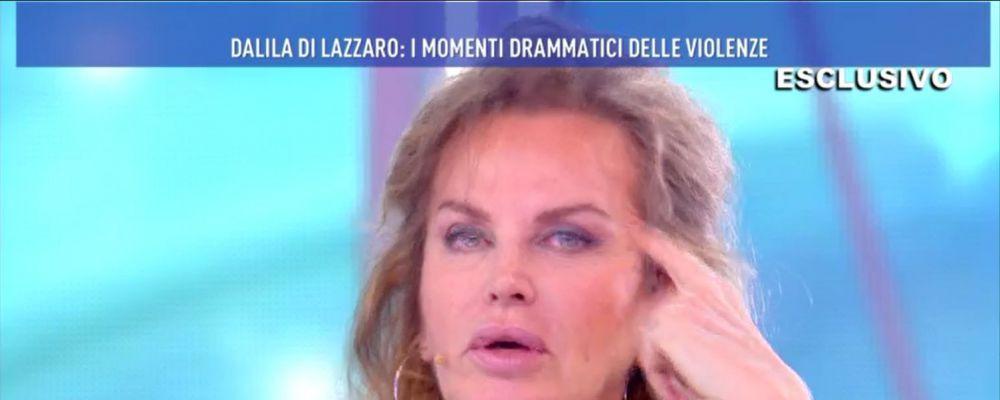 Dalila Di Lazzaro: 'Ho subito 3 violenze sessuali, la prima a 6 anni'