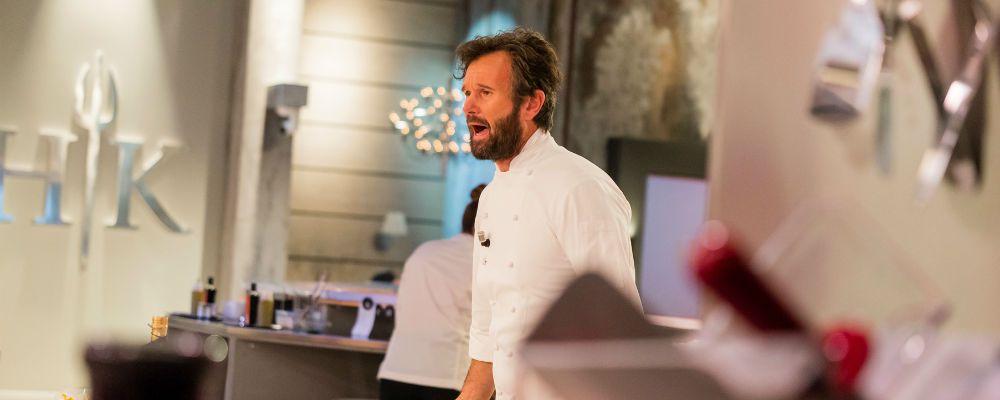 Hell's Kitchen Italia, la terza stagione in chiaro su TV8
