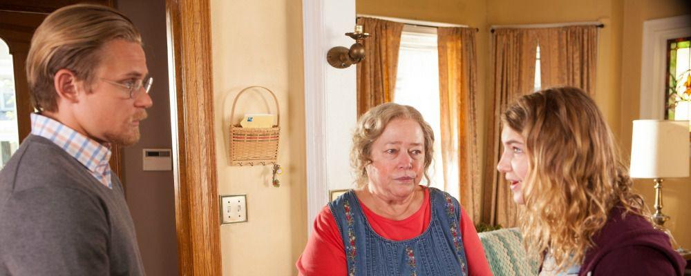La grande Gilly Hopkins: trailer, trama e cast del film con Glenn Close