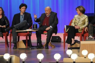 Maurizio Costanzo Show, tutti gli ospiti della terza puntata del 4 maggio