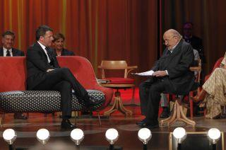 Maurizio Costanzo Show, tutti gli ospiti dell'ultima puntata del 25 maggio