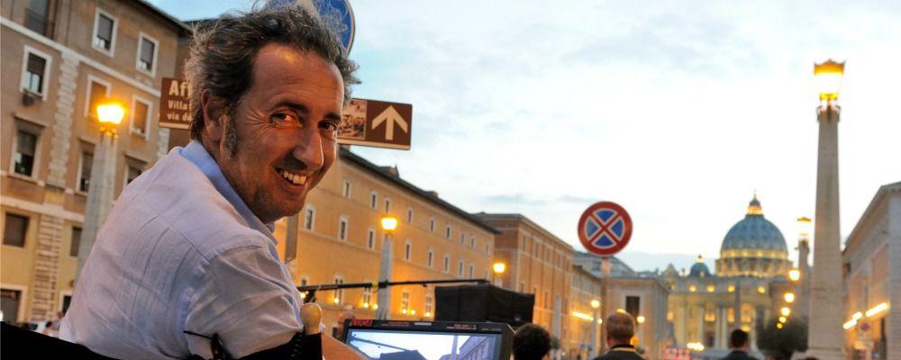 The New Pope, Paolo Sorrentino torna in Vaticano per una nuova serie Sky Hbo