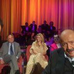Maurizio Costanzo Show, tra gli ospiti Matteo Renzi, Michelle Hunziker e Francesco Gabbani