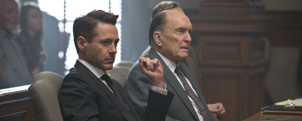 The Judge: cast, trama e curiosità del film con Robert Downey Jr. e Robert Duvall