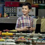 Young Sheldon, l'anteprima della nuova serie CBS con due video