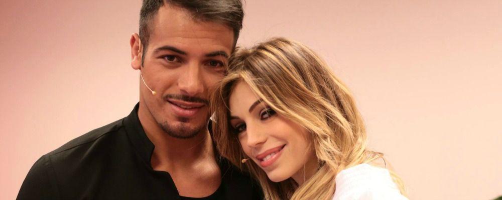 Uomini e donne, Aldo Palmeri e Alessia Cammarota sono di nuovo genitori