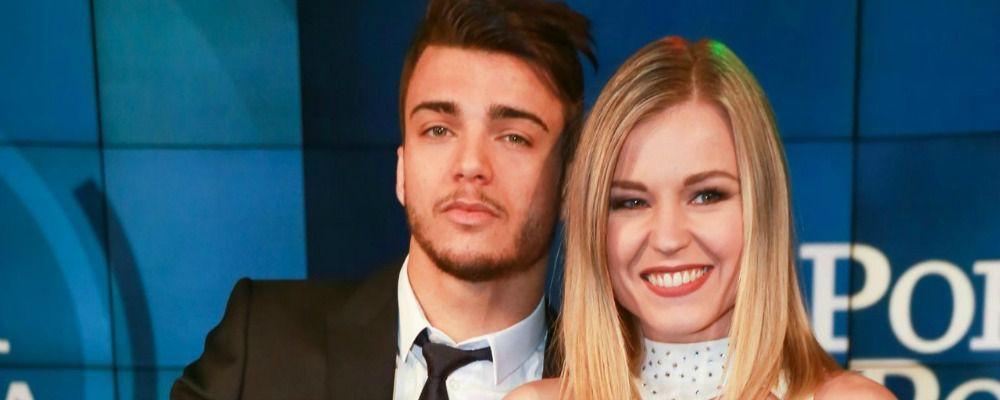 Ballando con le stelle, Anastasia Kuzmina: 'Io e Fabio Basile ci siamo innamorati senza saperlo'