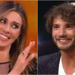 Belen Rodriguez e Stefano De Martino passano la notte insieme, ecco il motivo