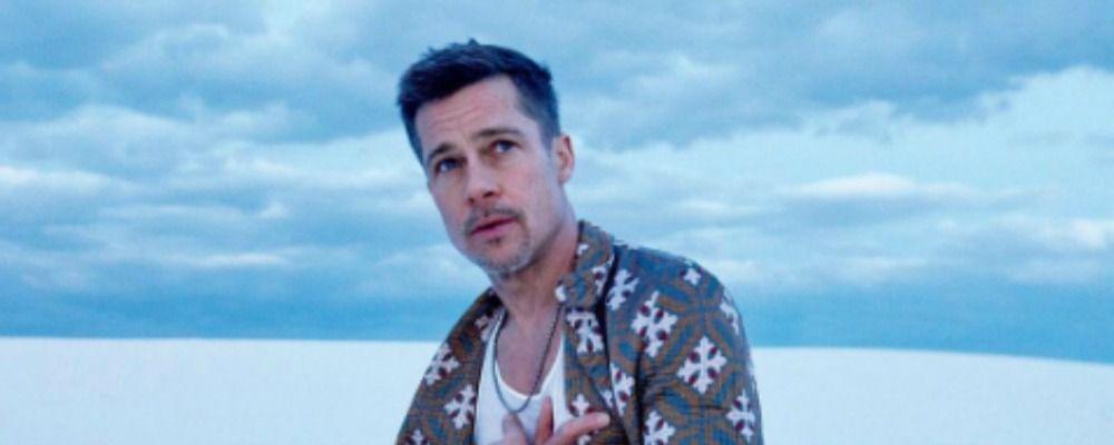 Brad Pitt, la prima intervista dopo il divorzio: 'Ero un ubriacone professionista'