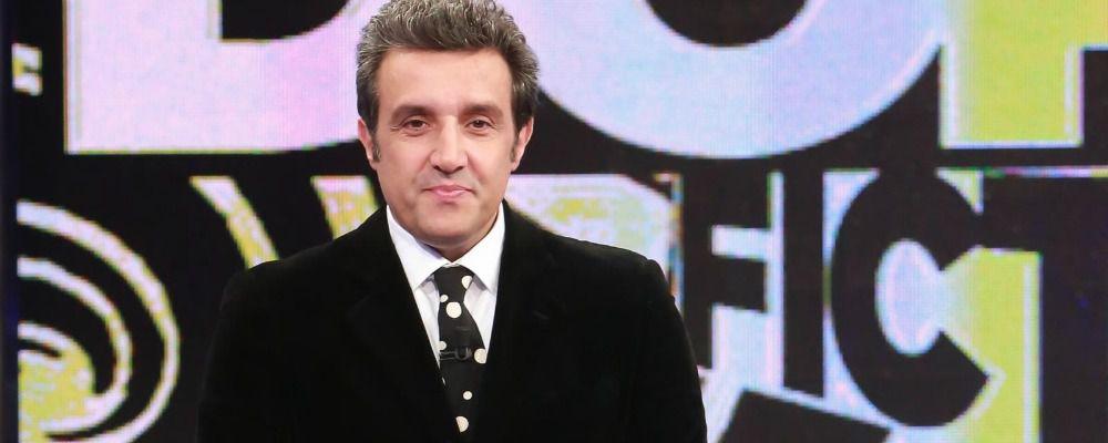Flavio Insinna verso L'eredità al posto di Fabrizio Frizzi